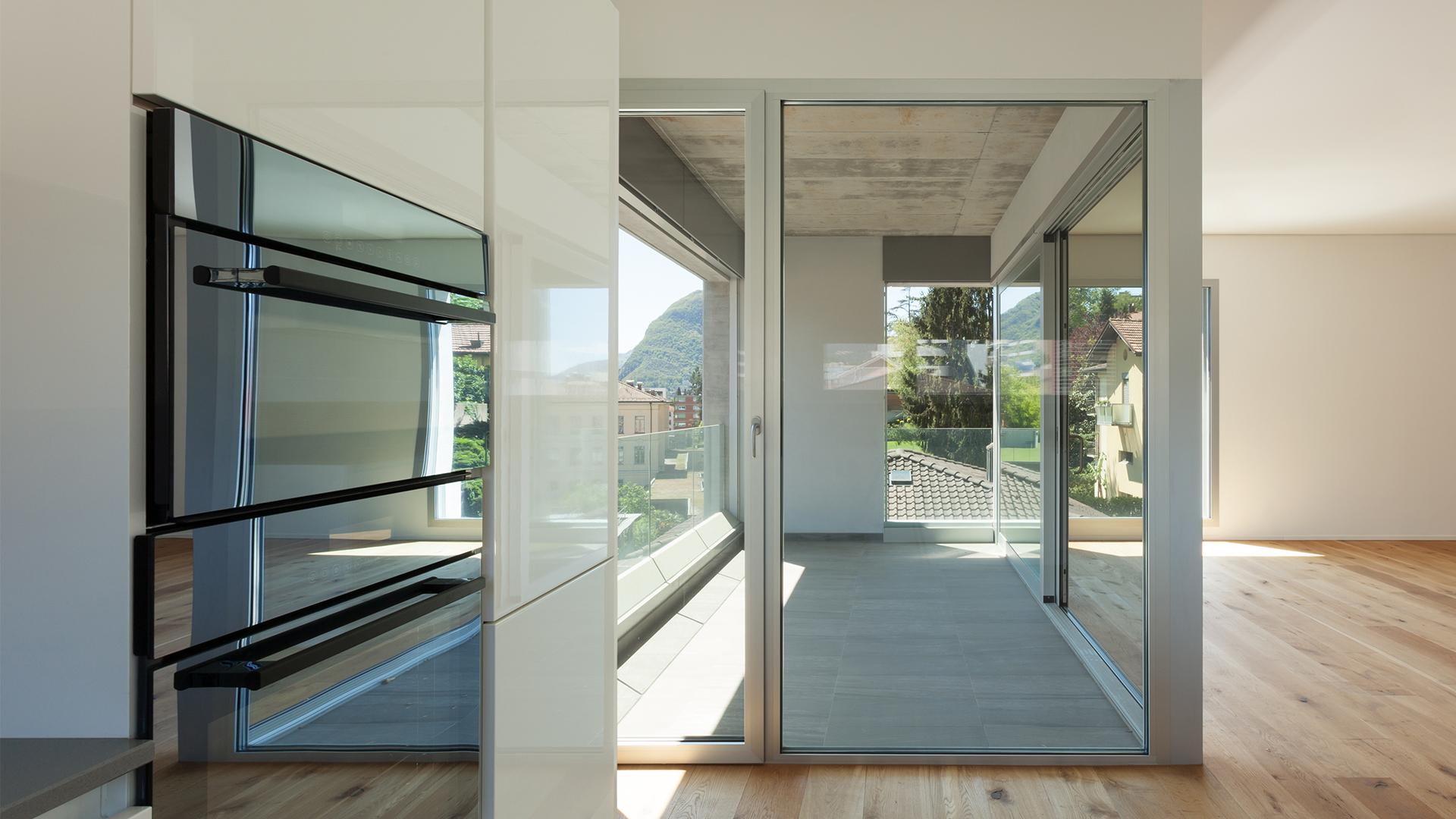 Glasbau Thiemonds – Innovativer Glas- und Rahmenbau